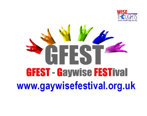 Official GFEST logo & website link