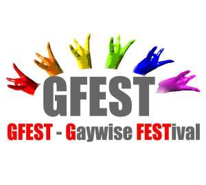 GFEST logo