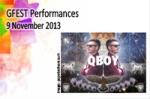 GFEST 2013 Performances