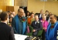 Haringey's first Asian same sex marriage ceremony. Picture  Tony Gay